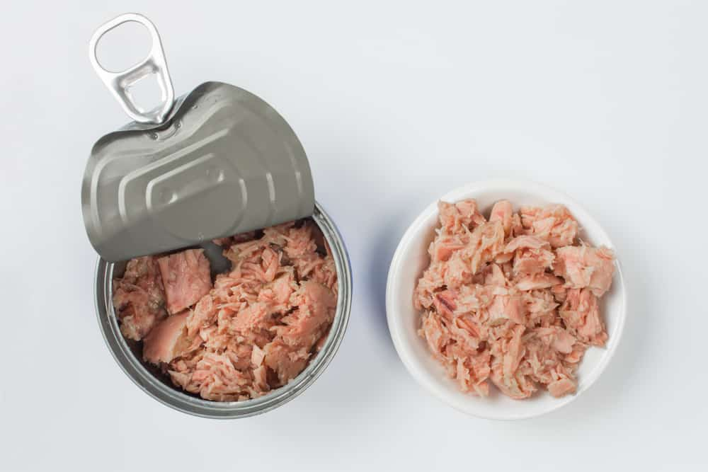 Adverse Effects of Canned Tuna