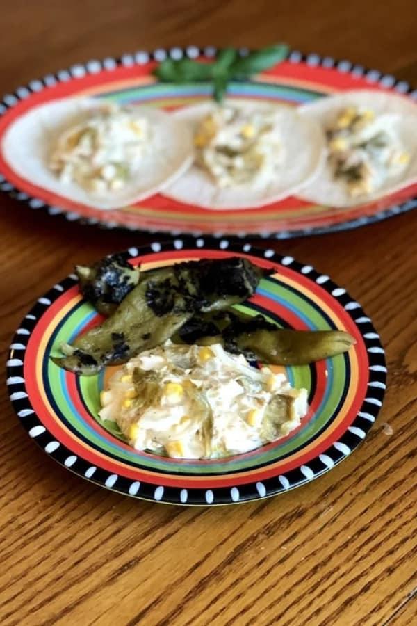 Creamy Chile Rotisserie