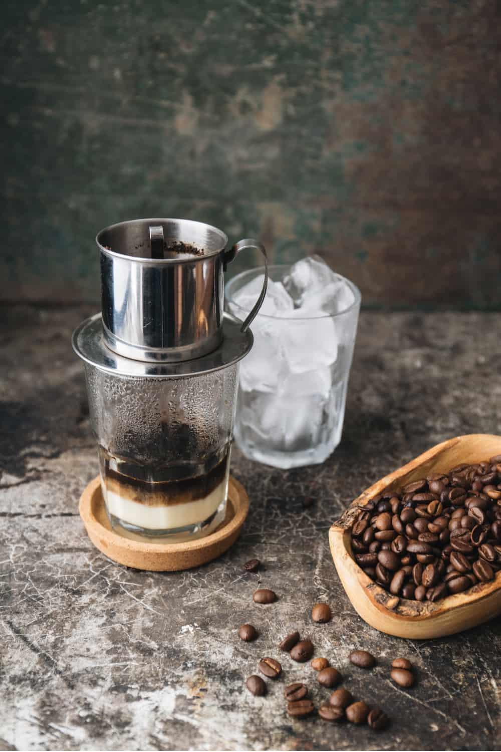 10 Easy Steps to Make Vietnamese Coffee