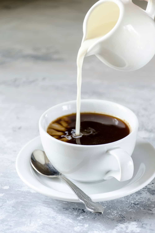 30 Homemade Coffee Creamer Recipes You Can DIY Easily
