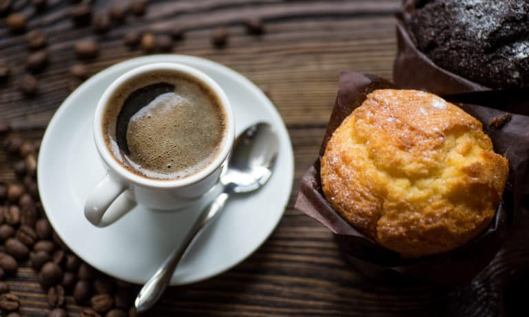 41 Homemade Coffee Muffin Recipes You Can DIY Easily