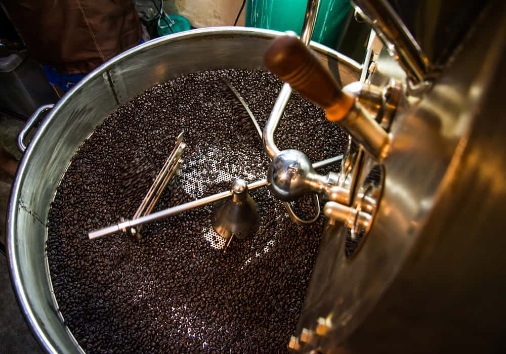 8 Facts About Coffee Roasting