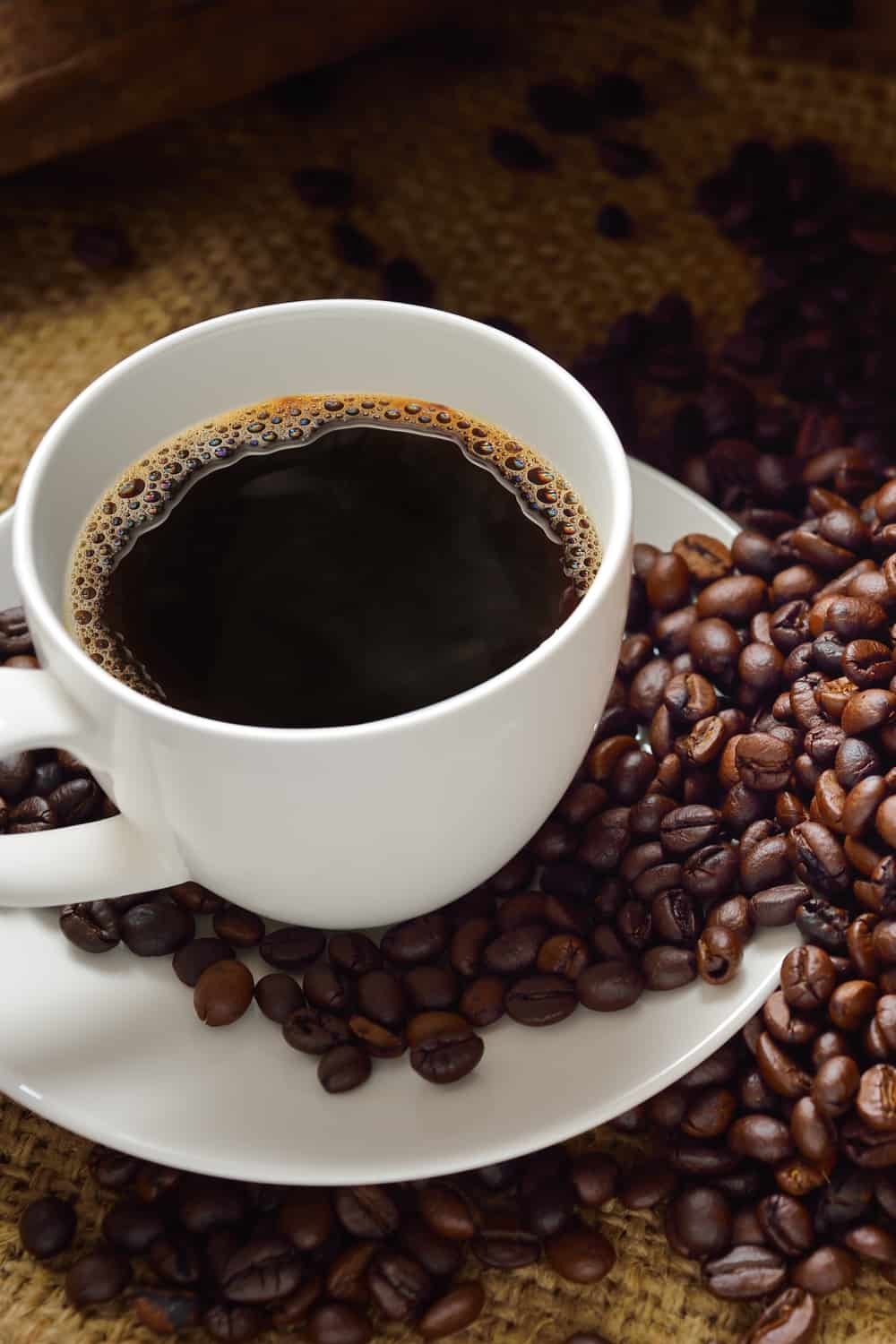Benefits of Eating Coffee Beans 1