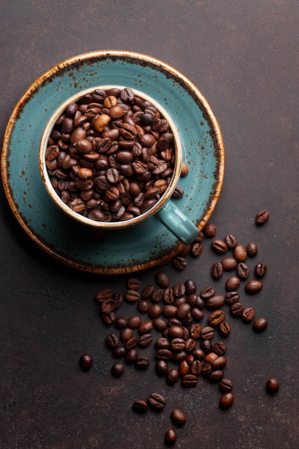 Caffeine – from chewing coffee beans