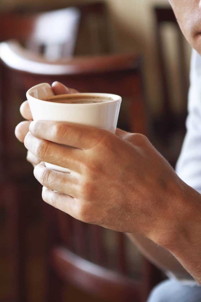 Can You Drink Coffee After Tooth Extraction?
