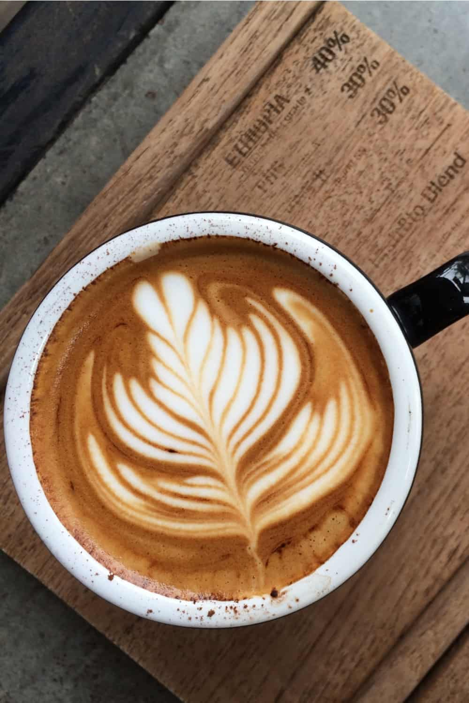 Flat White Vs Latte - The origin stories