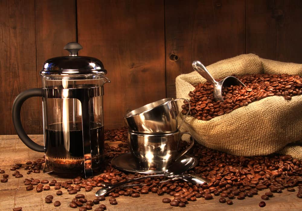French Press vs Percolator What's the Difference