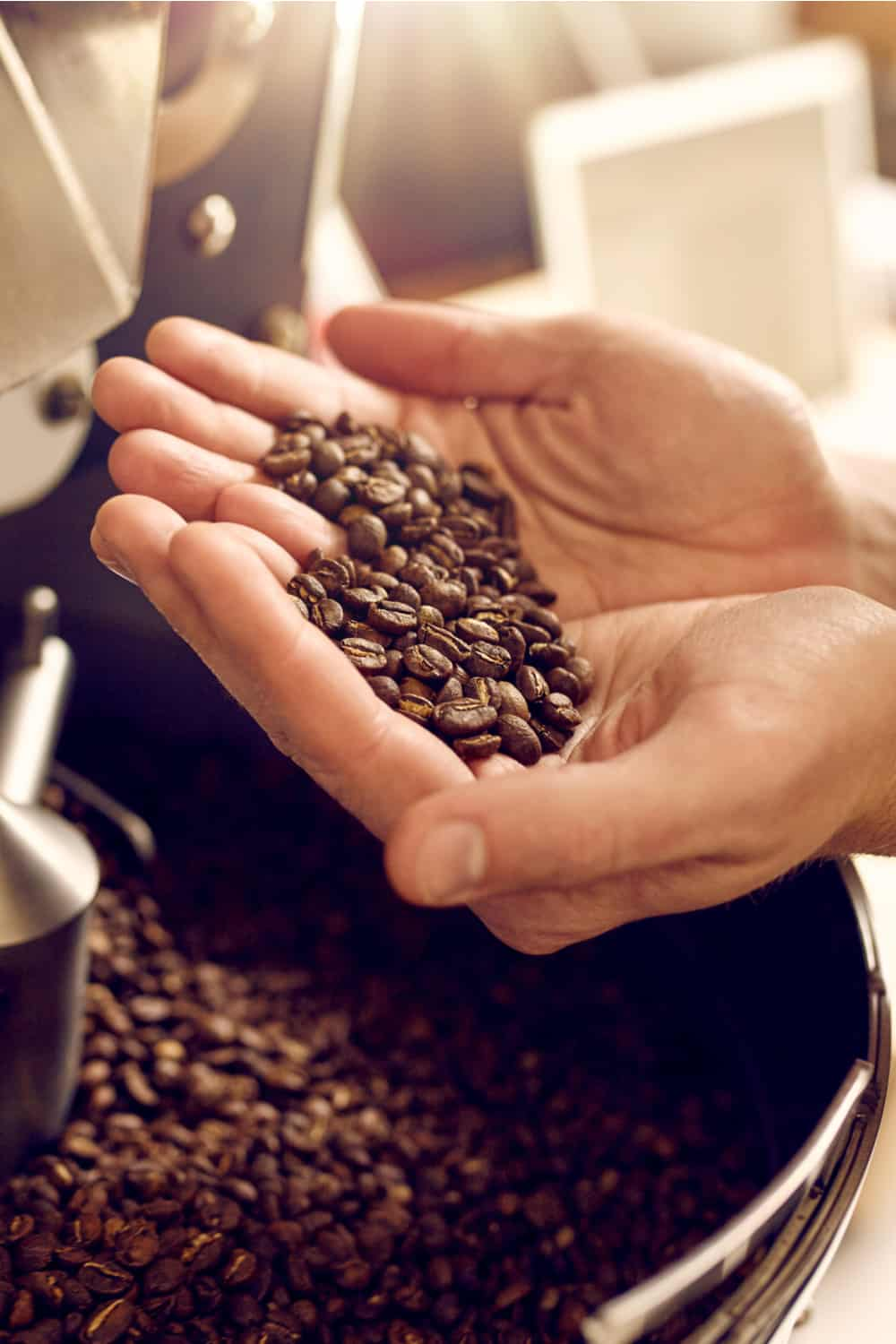 Light roast Vs dark roast – Which has more caffeine