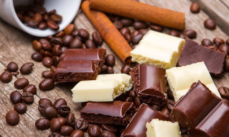 Make Starbucks White Chocolate Mocha
