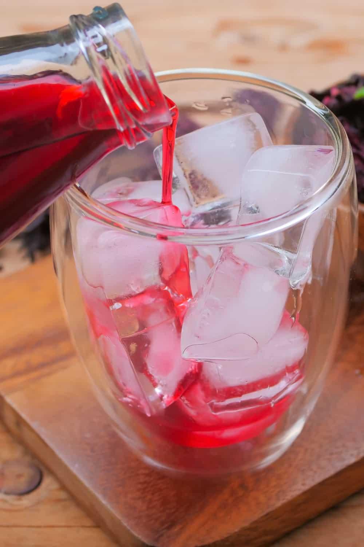 No.2 Sorrel Drink Recipe