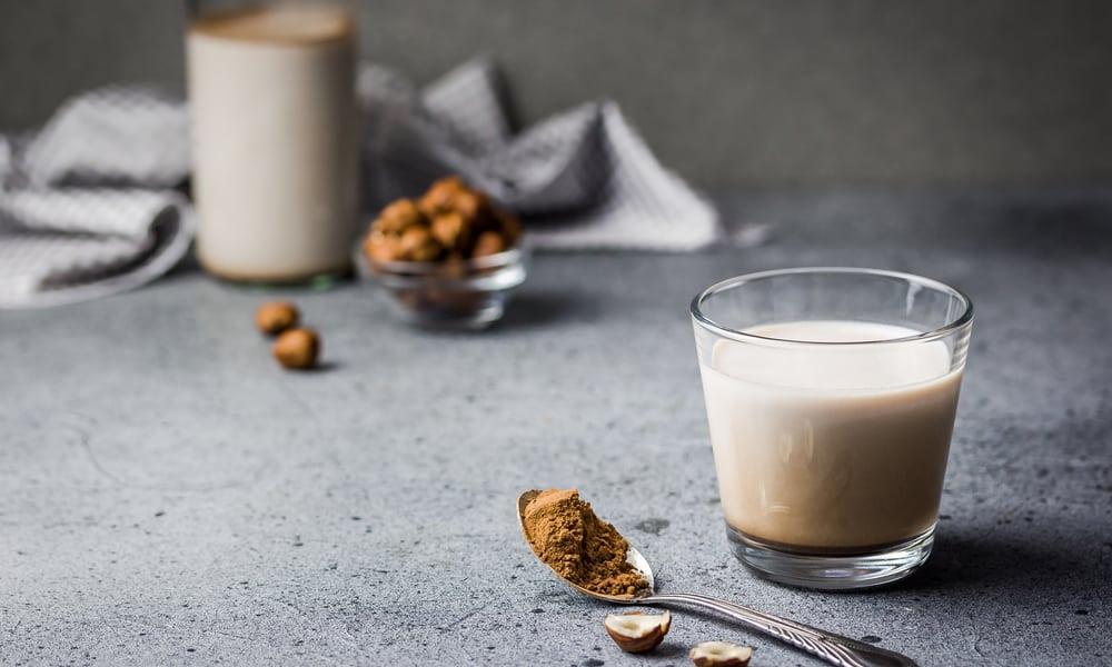 The Nutella Coffee Creamer