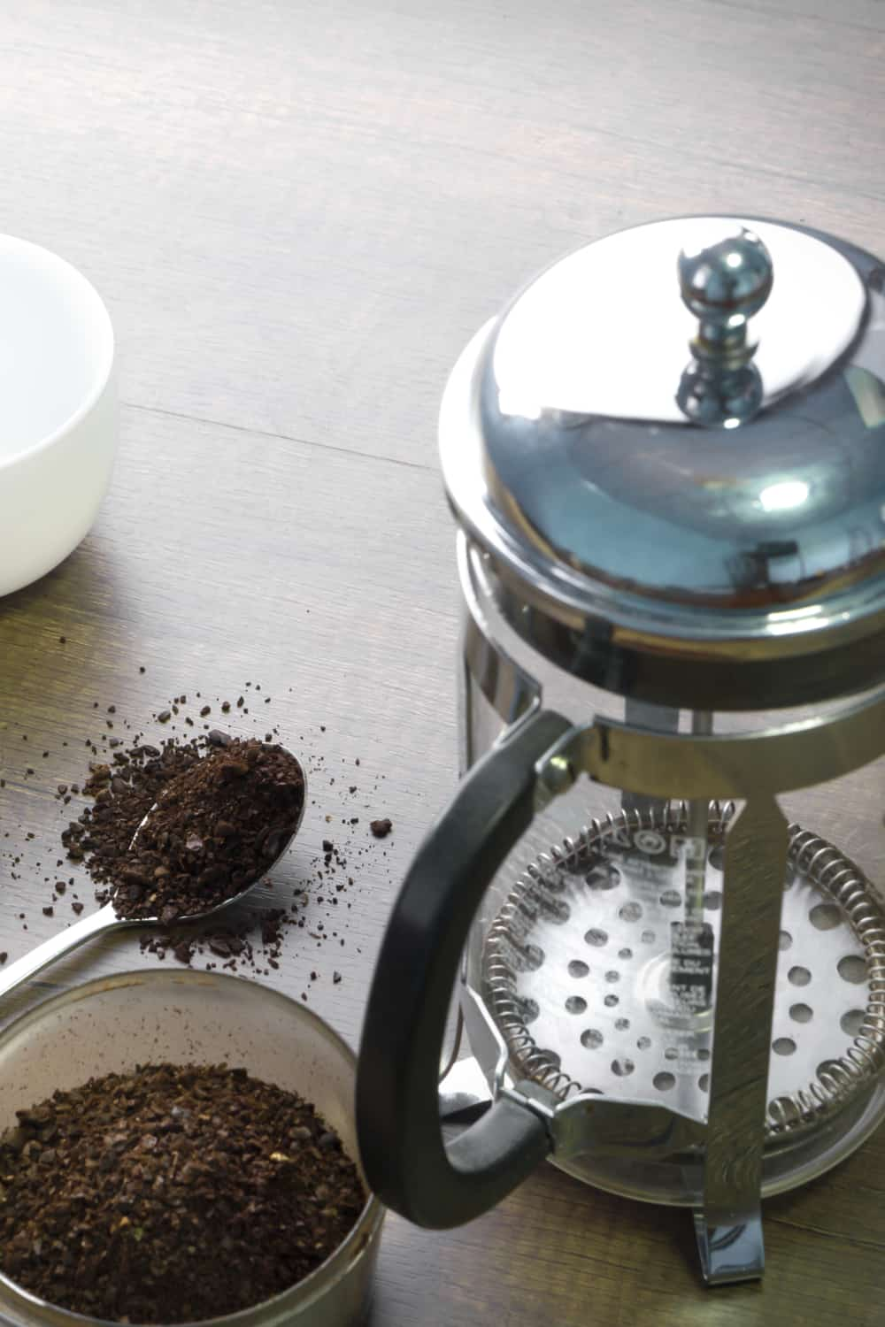 Tips for making a perfect French press coffee