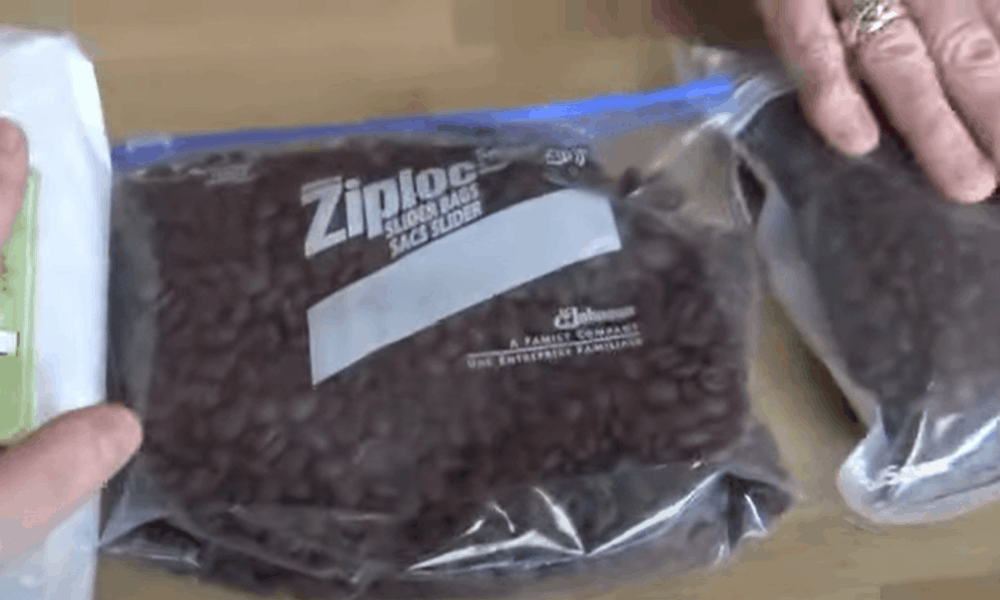 Use whole beans and freeze at the correct interval from the roasting date