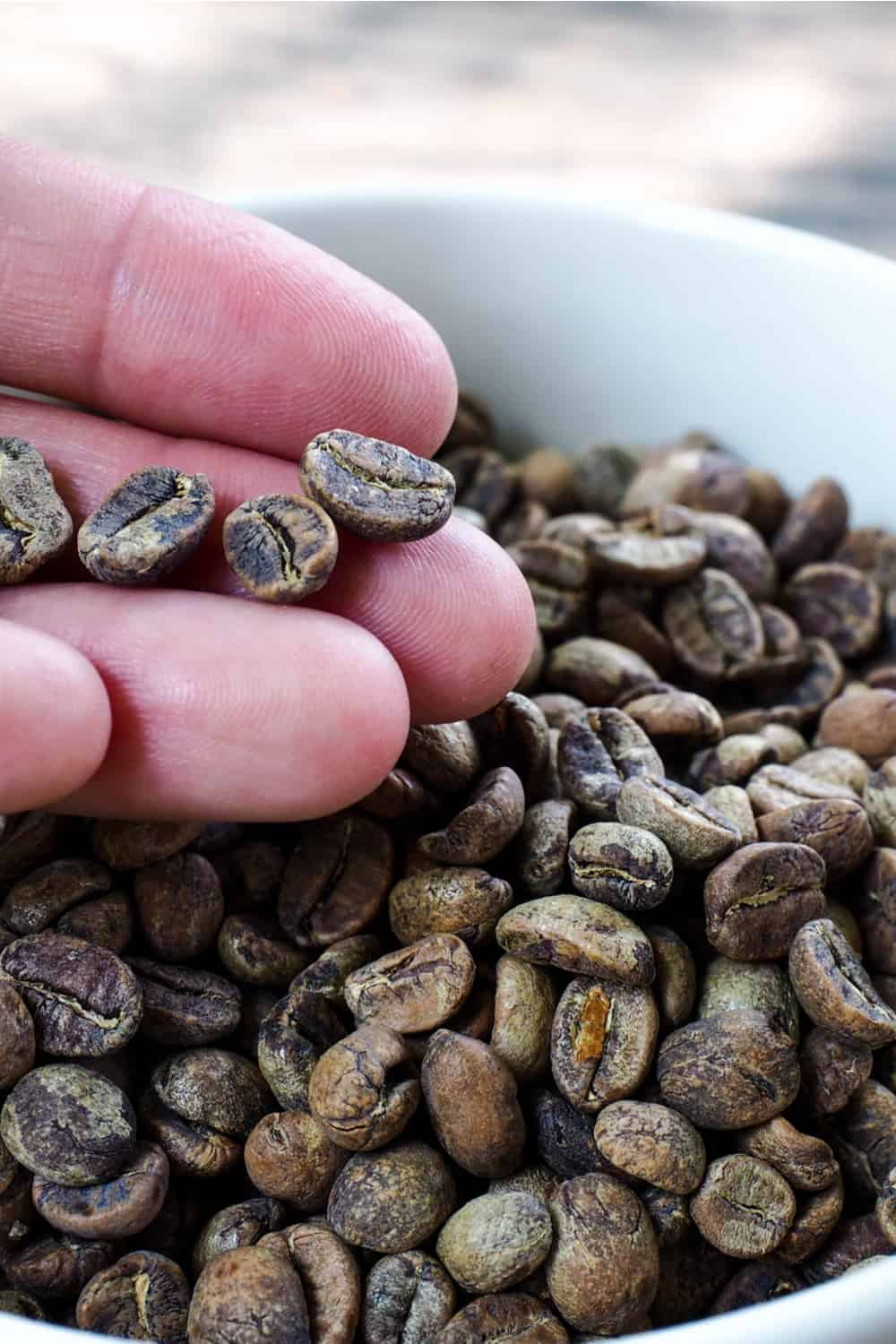 How to tell coffee Beans has Gone Bad