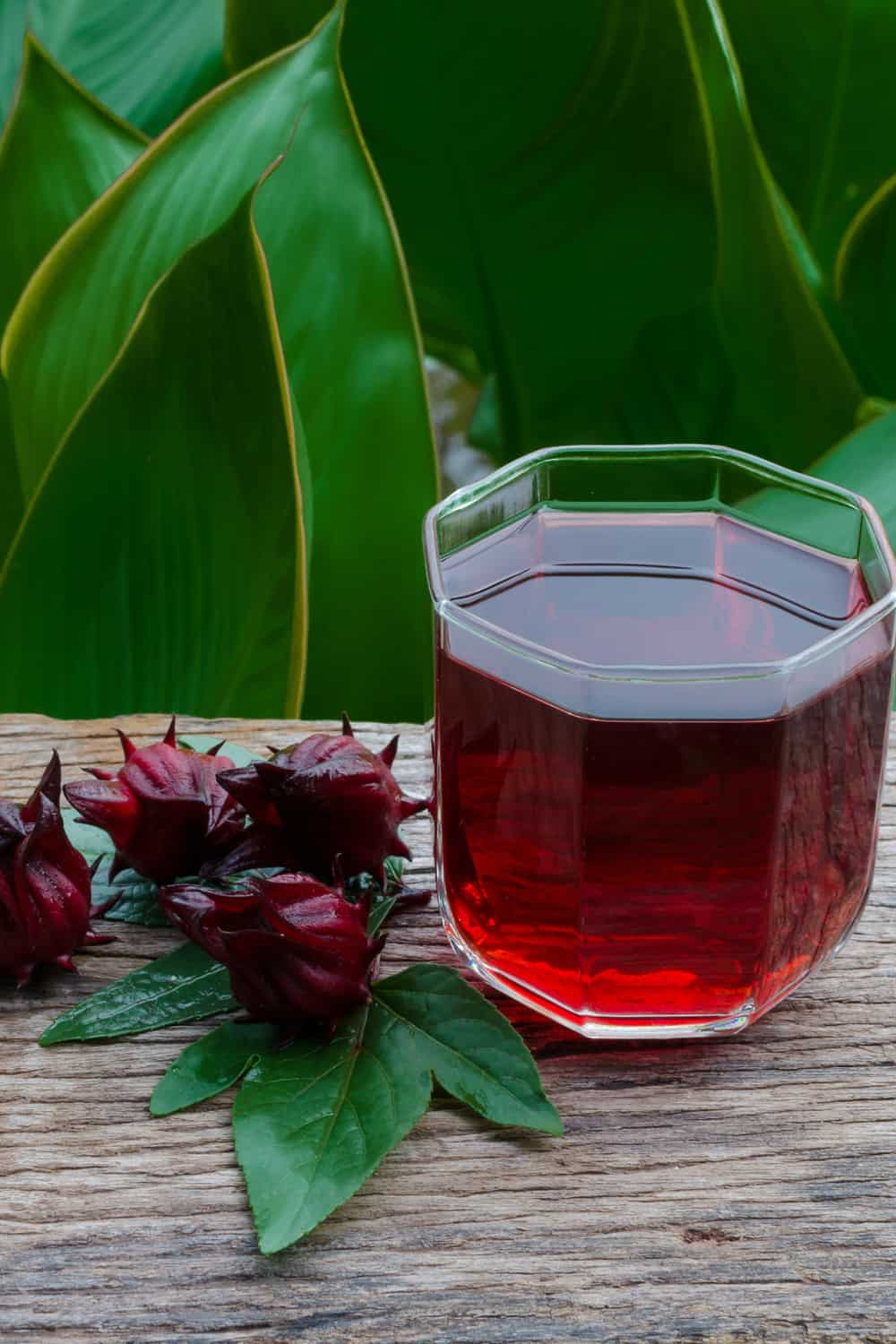 What is Sorrel Drink Good for