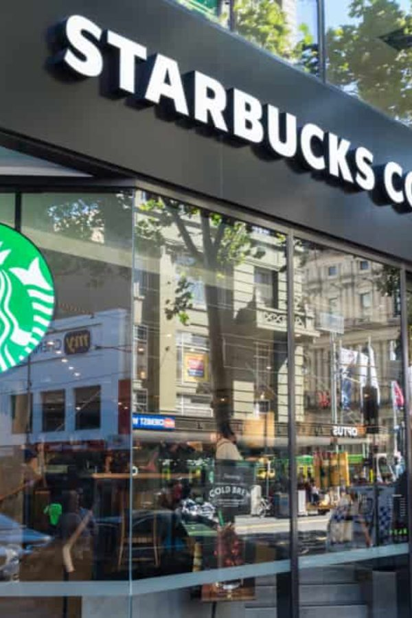 What's the Starbucks Logo Meaning?