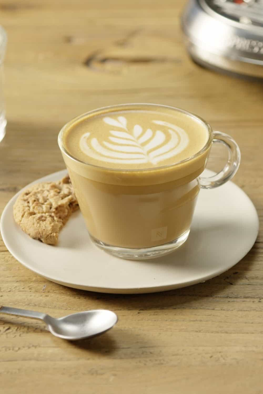 Where does the Flat White come from