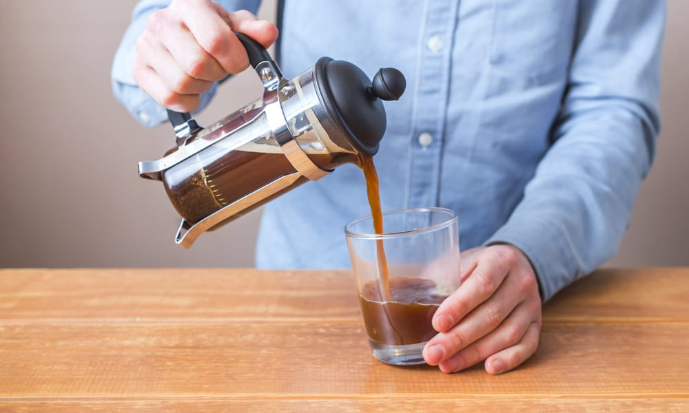 10 Easy Steps to Make French Press Coffee