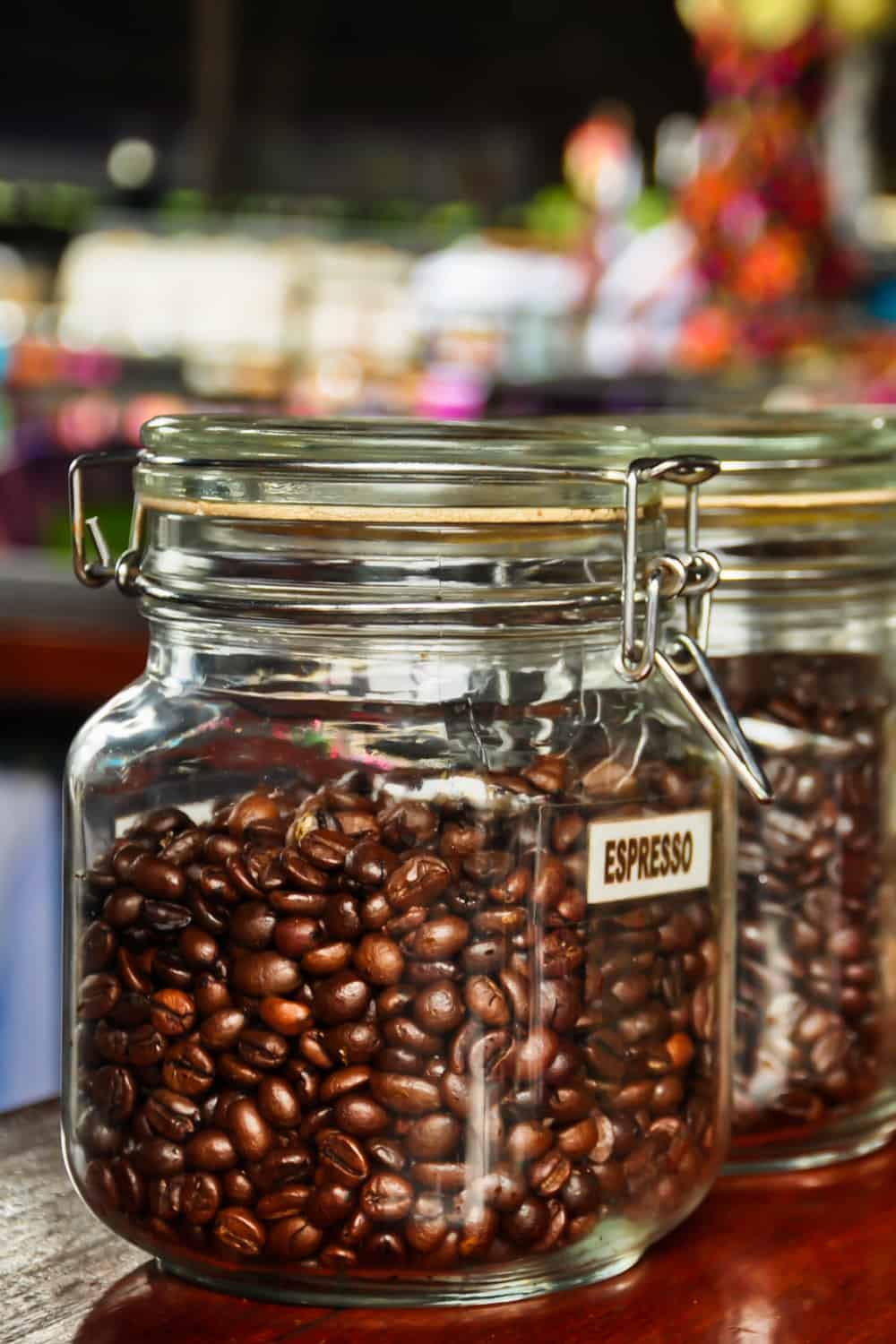 11 Tips to Store Coffee Beans