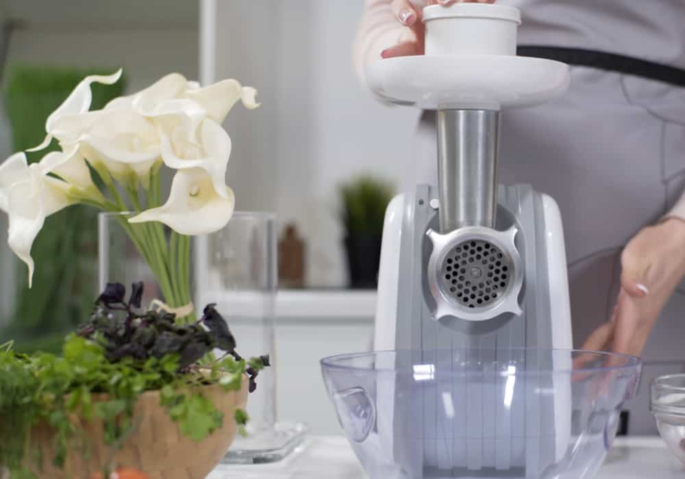 14 Tips to Clean a Meat Grinder like Pro