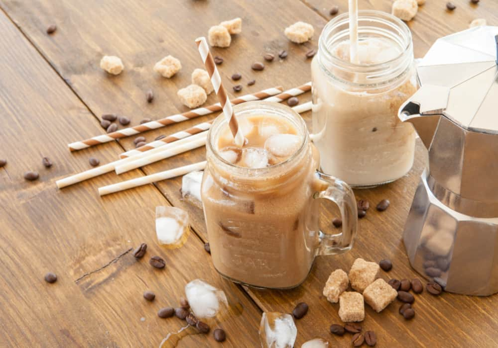 27 Super Easy Coffee Shake Recipes You May Love