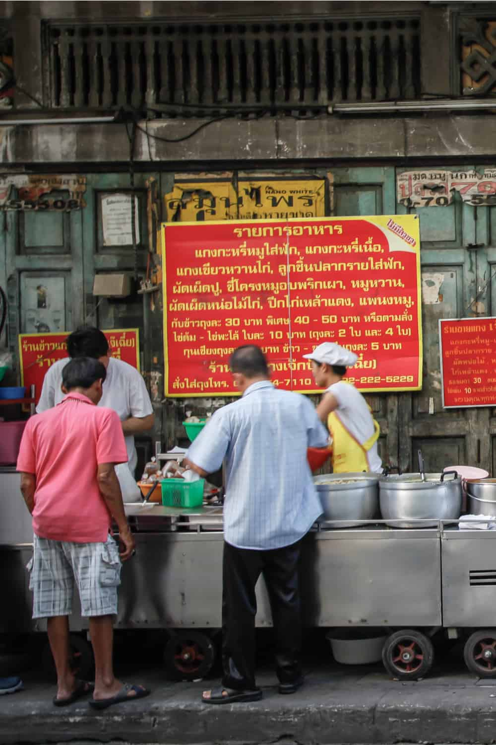 31 Best Thai Street Food You May Like to Try