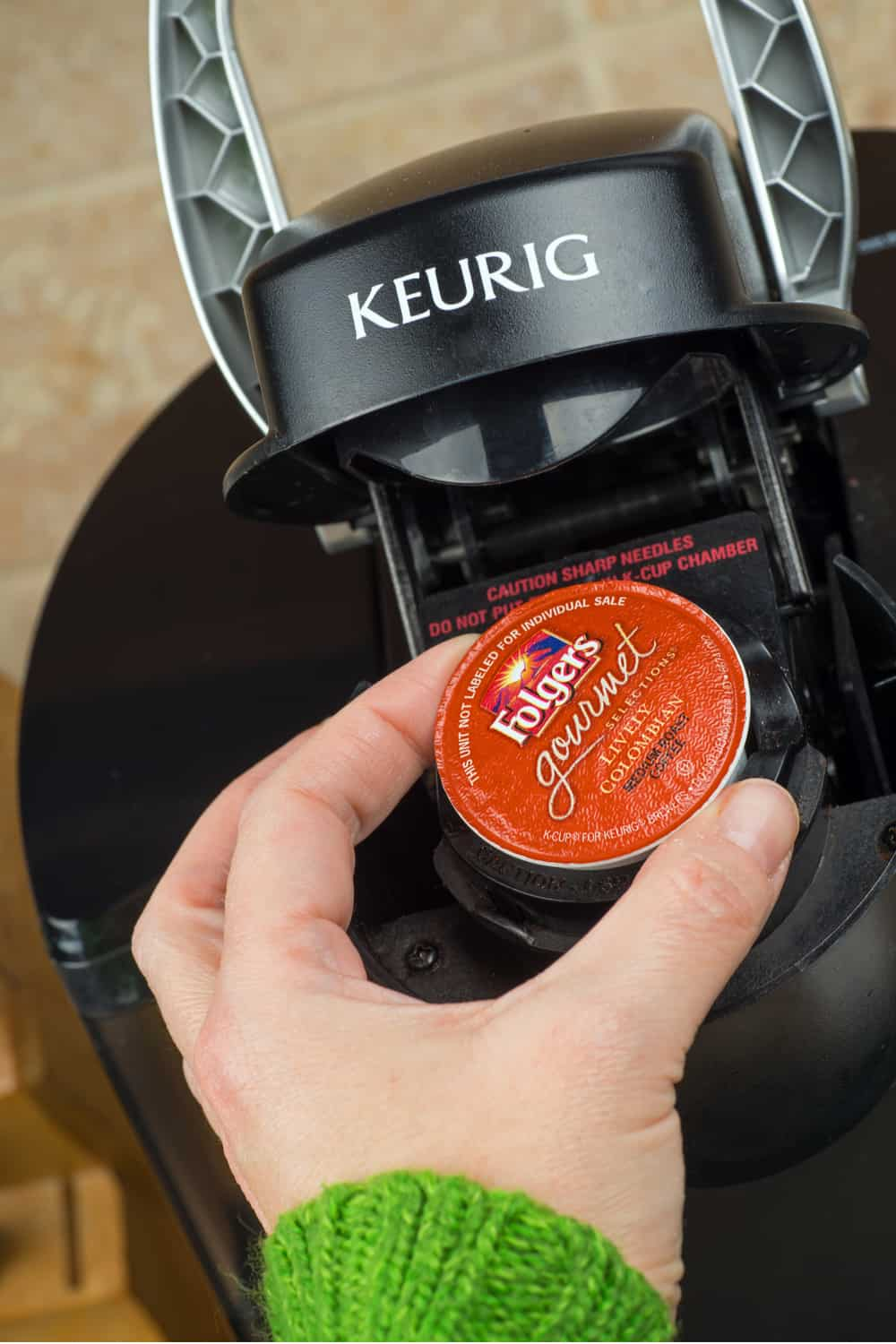 7 Easy Steps to Descale a Keurig 2.0