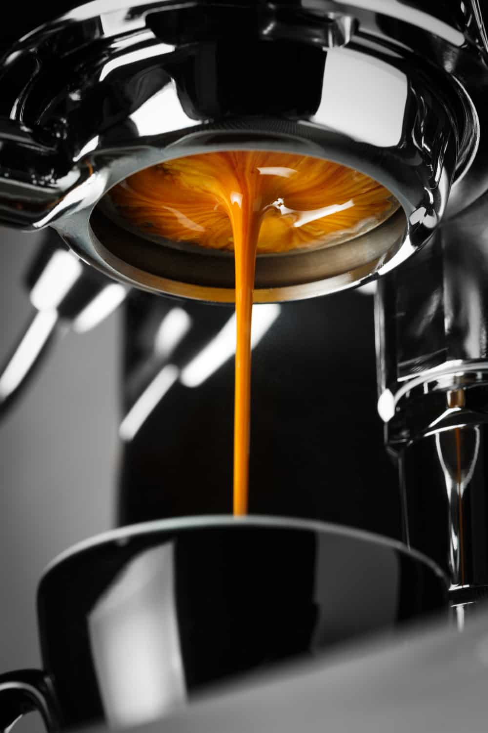 Advantages of espresso