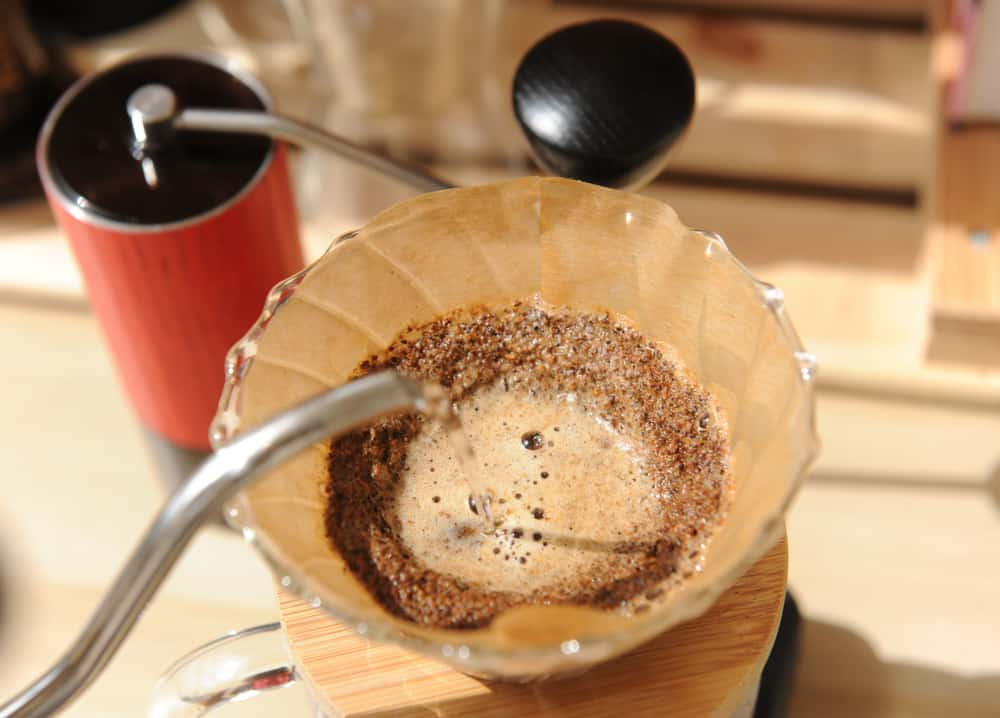 Best Coffee Grinders for Pour Over