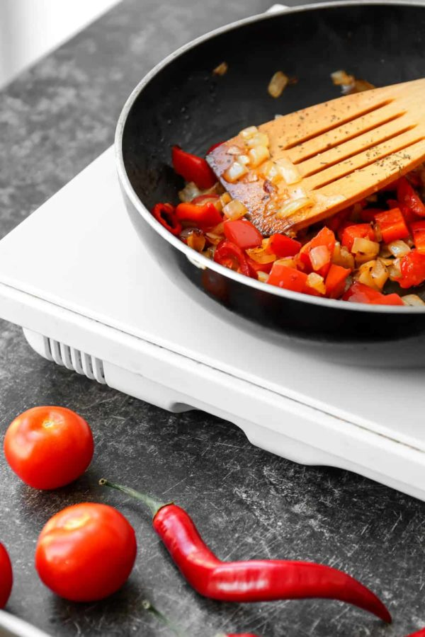 7 Best Hot Plates of 2020 – Reviews & Buyer Guides