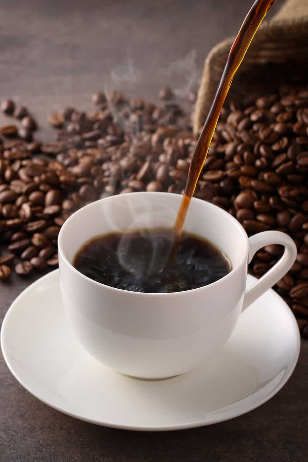 Coffee As valuable as oil