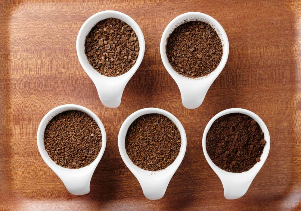 Coffee Grind Size Which is Right for Your Brewing Method