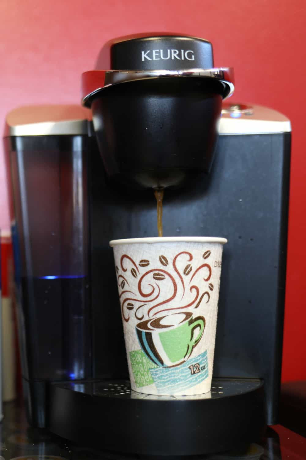 How to get the best from your Keurig