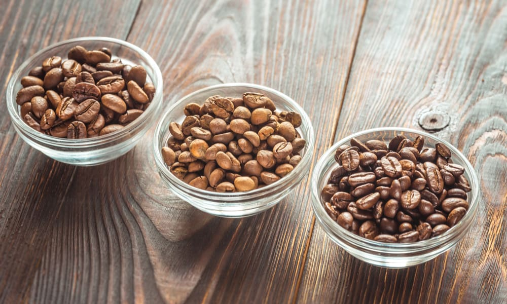 If There's No Difference, Why Are They Called Espresso Beans