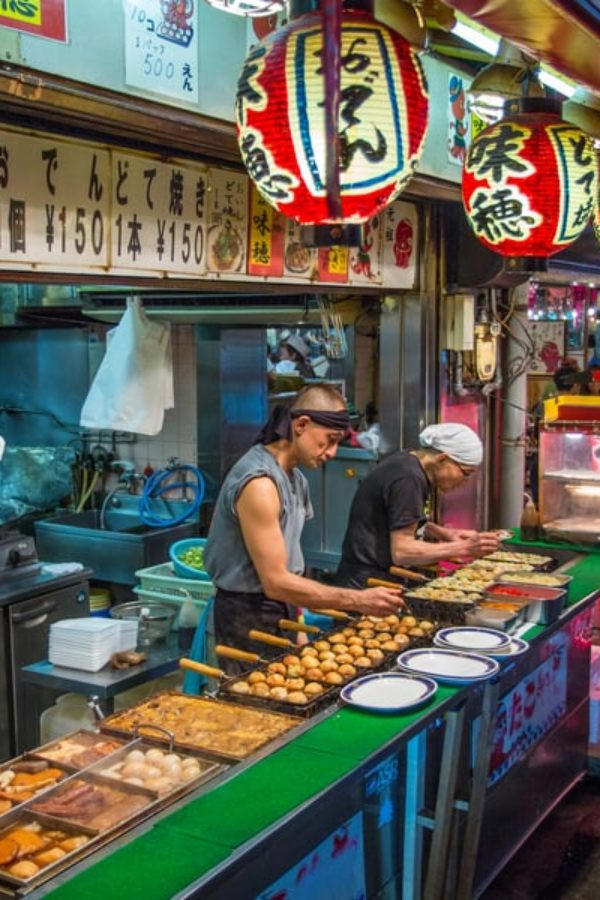 31 Best Japanese Street Food You May Like to Try