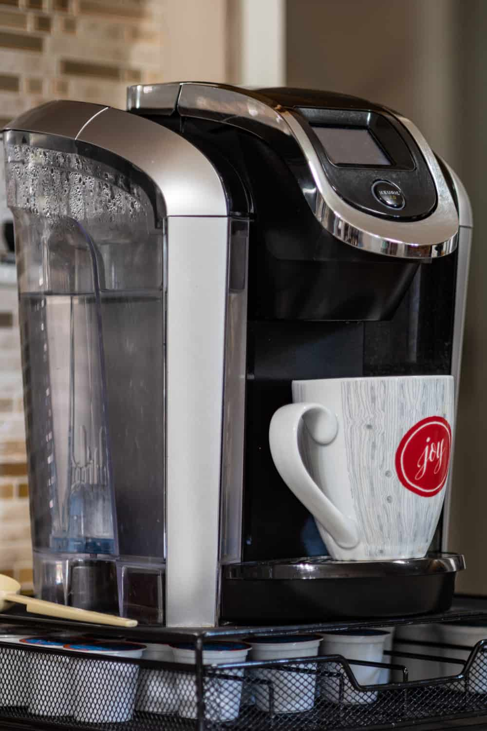 Keurig Coffee Maker Comparison