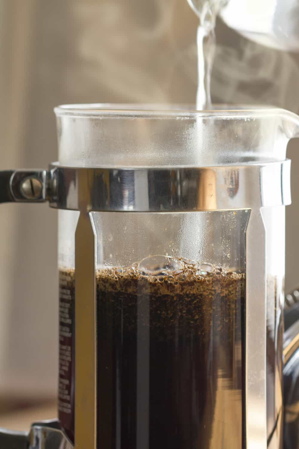 Large French Press