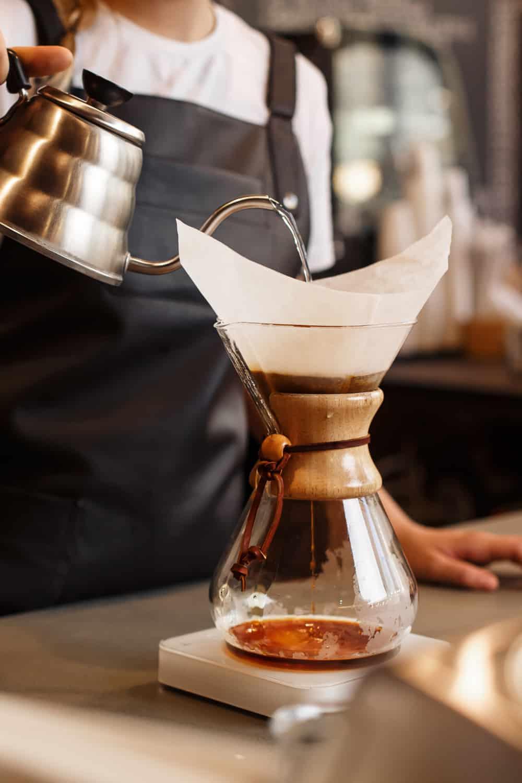 Make Espresso With Drip Coffee Maker