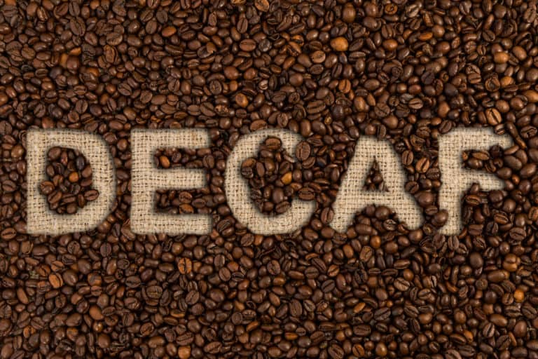 Swiss Water Process Decaf Coffee Brands