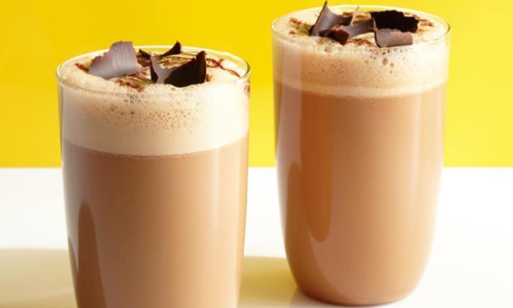 The Vietnamese Coffee Smoothie Recipe