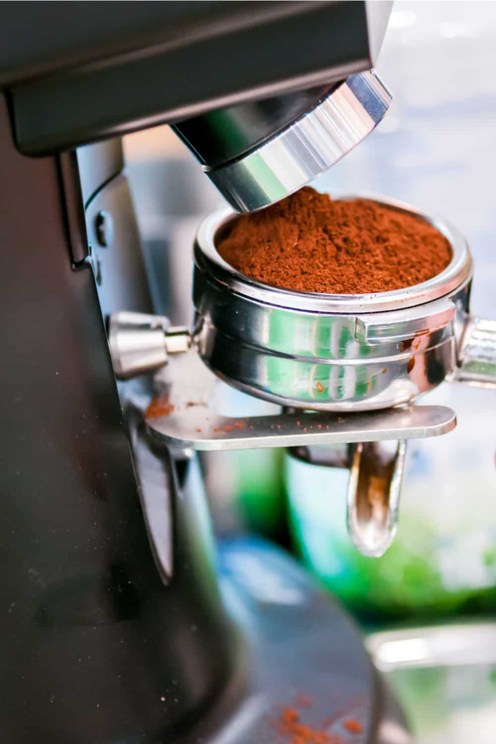 Turkish, Greek and Indonesian coffee – Extra Fine Grind