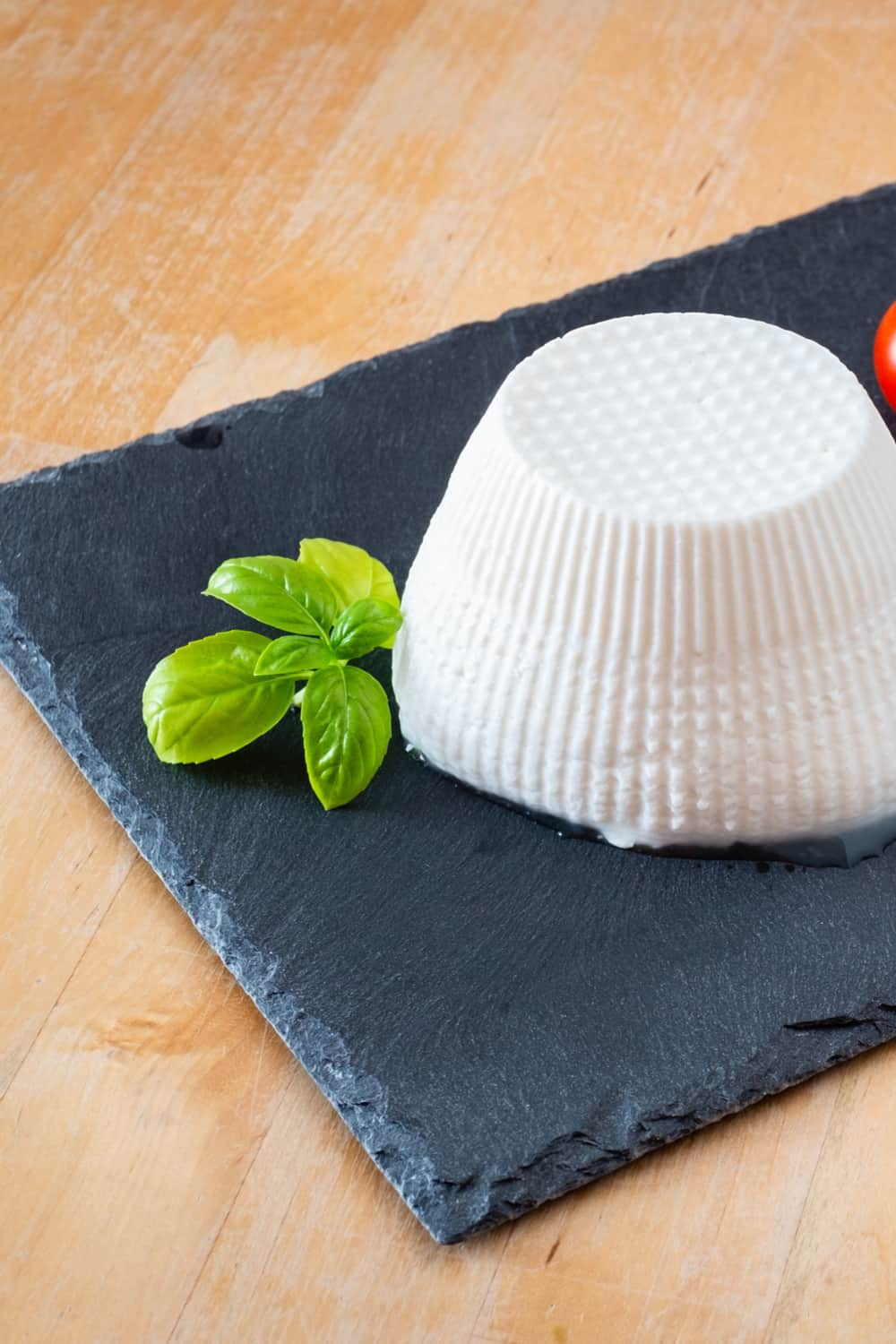 What is ricotta