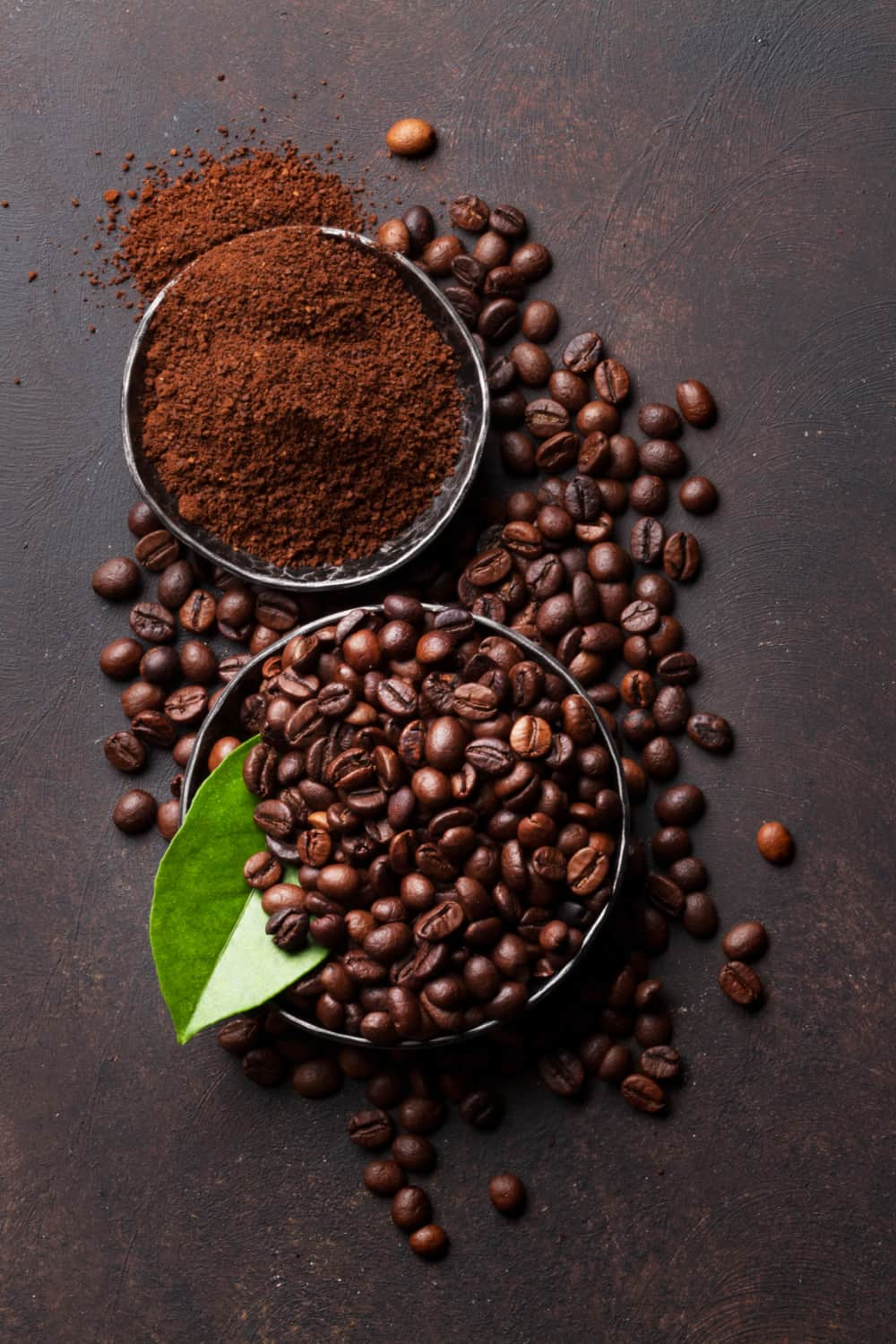 Whole Beans vs Ground Coffee Comparison