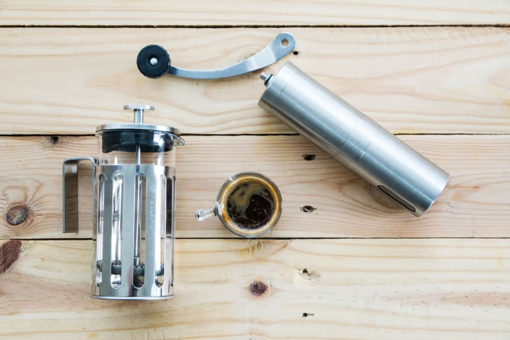coarse coffee grinder