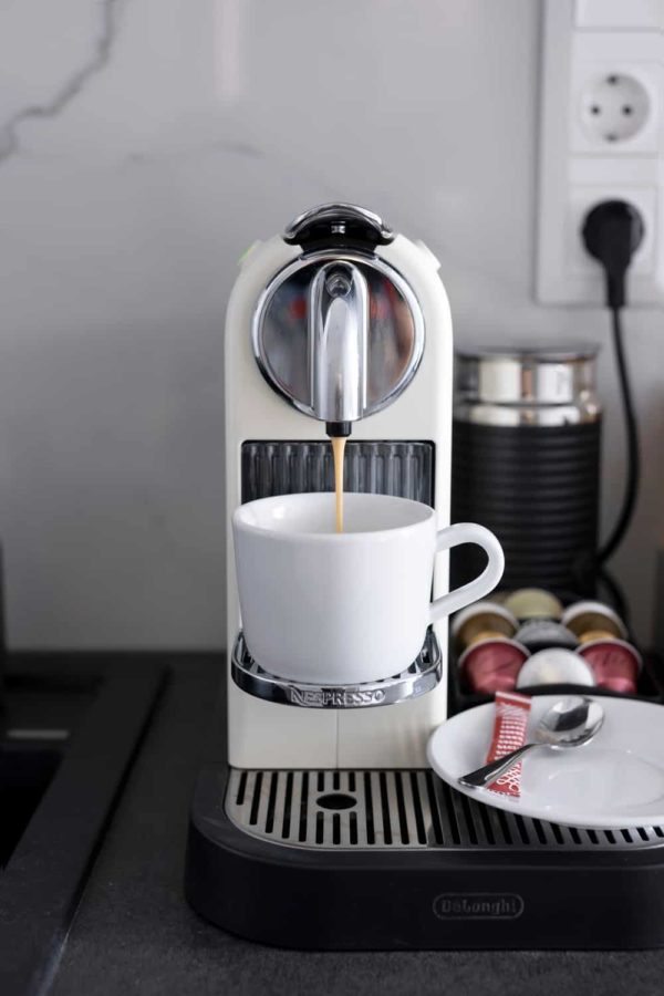 Top 6 Best Nespresso Machines of 2020 – Reviews & Buyer Guides