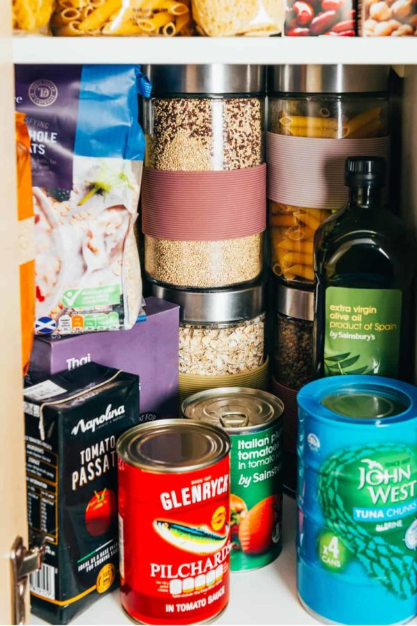 17 Homemade Canned Food Storage & Organizer Ideas You Can DIY Easily