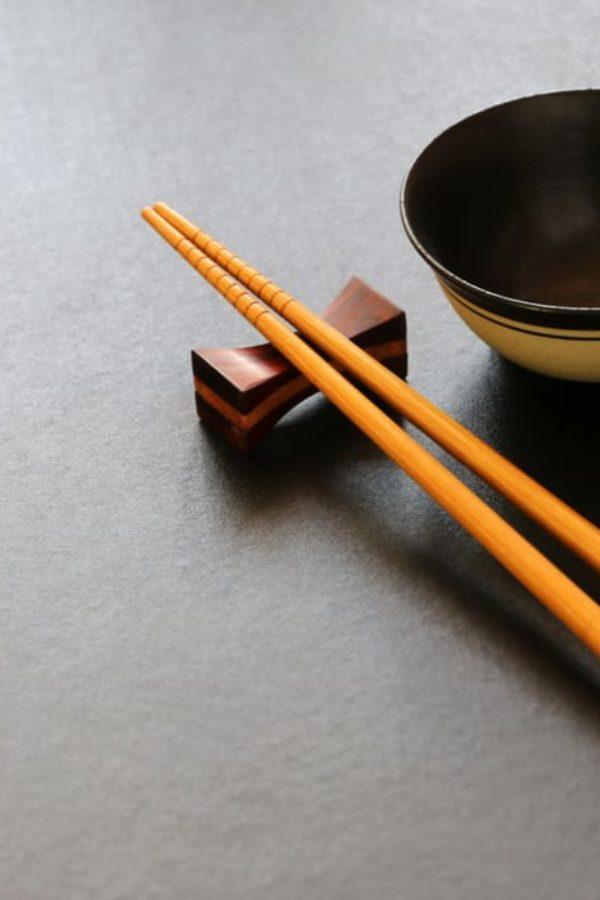 17 Homemade Chopsticks Ideas You Can DIY Easily