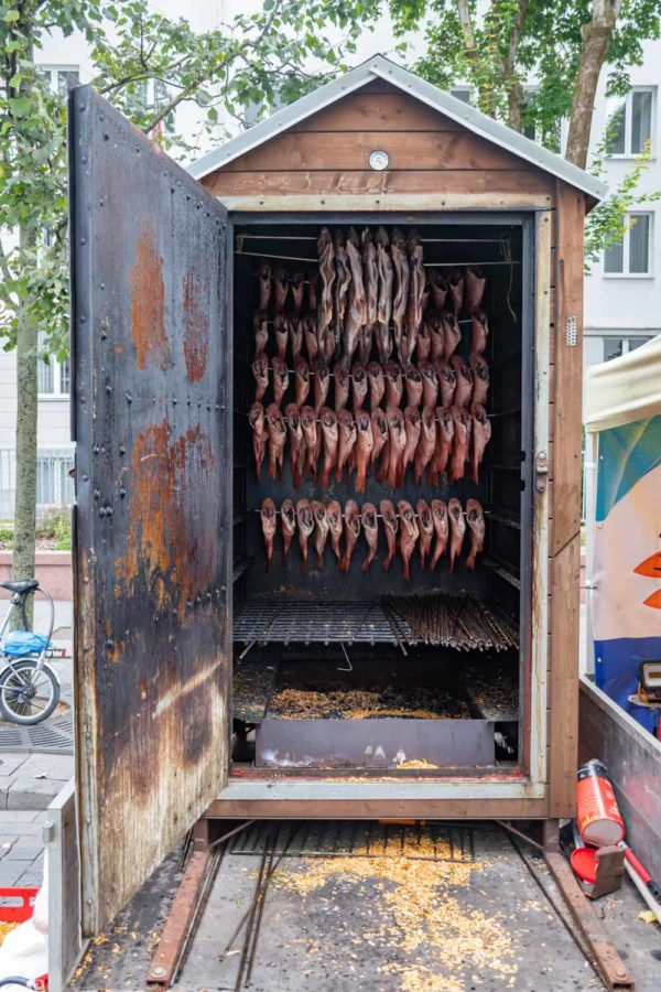 18 Homemade Cold Smoker Plans You Can Build Easily