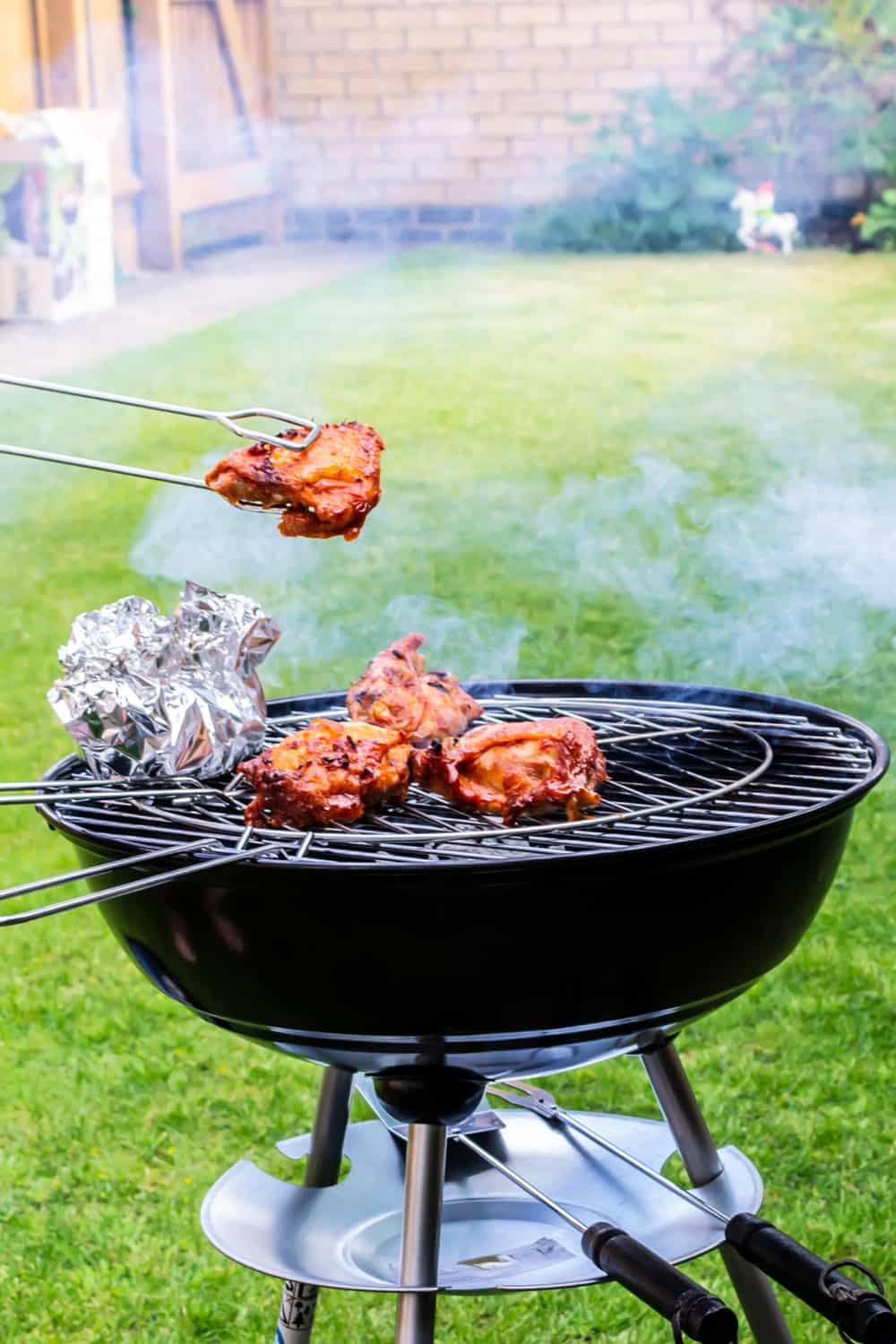 19 Homemade BBQ Grill Plans You Can Build Easily