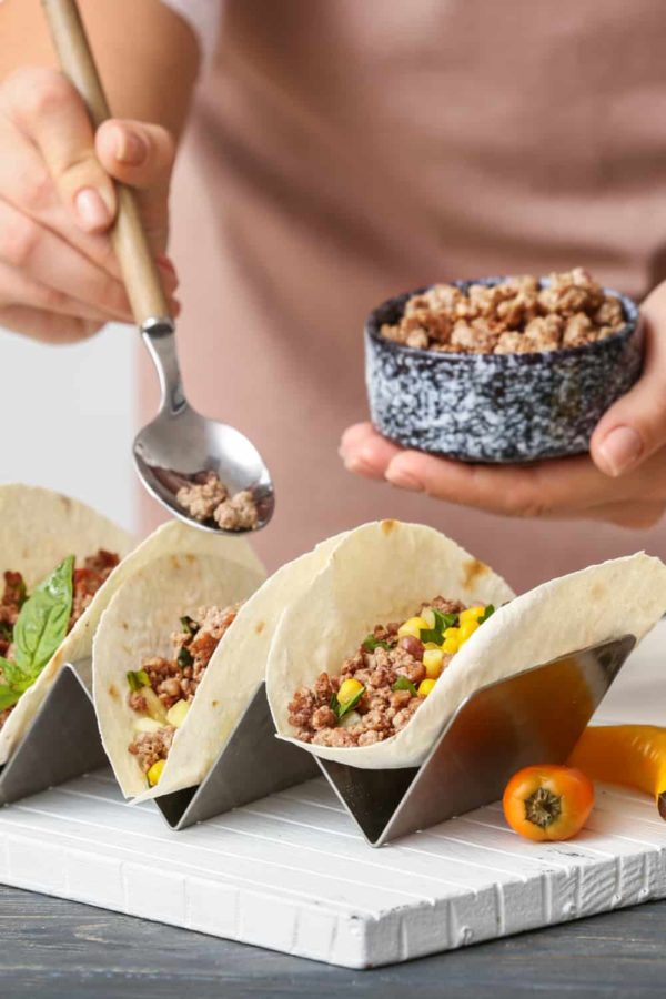 19 Homemade Taco Holder Ideas You Can DIY Easily